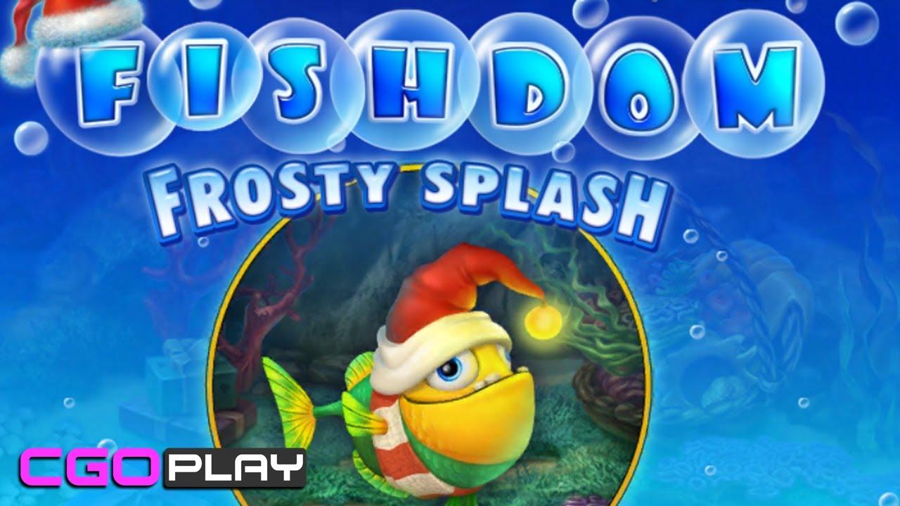 Fishdom: depths of time free download full version bdstudiogames.